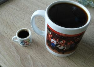 Cafeaua in familia Muraru